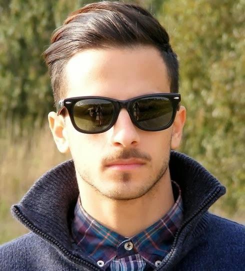 Trend Model Rambut Terbaru Pria Pendek - Gaya rambut pendek yg elegan
