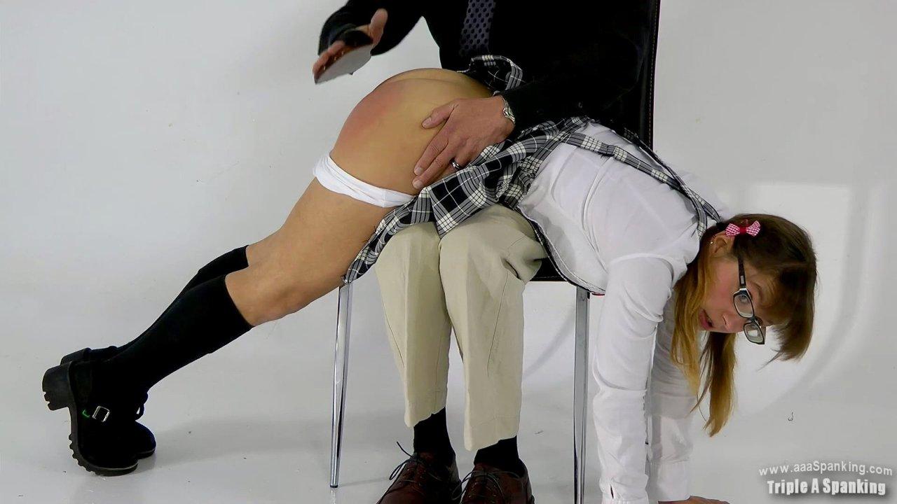 Rosie goldman spank