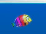 لعبة السمكة ارشى