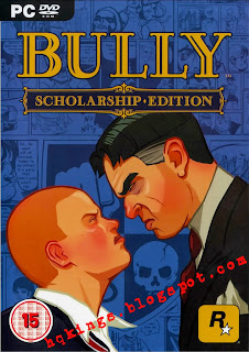 Bully Scholarship Edition RePack