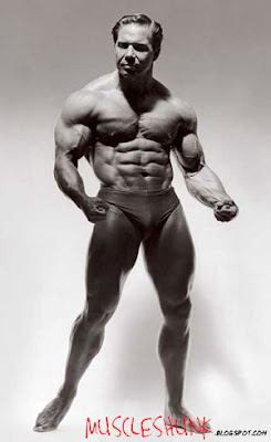Bill Pearl Bodybuilder Biography,Photos and Profile