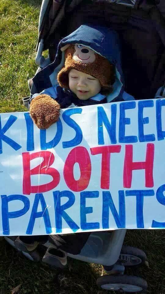 ΜΠΑΜΠΑΣ «όλα ή τίποτα» στις επιλογές για την επιμέλεια του προσώπου των παιδιών χωρισμένων γονέων