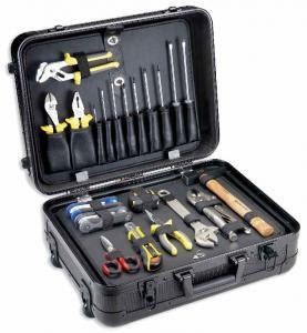 Maletines para herramientas con ruedas - Maletines con herramientas ...