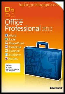 Microsoft Office 2010 Proffesional