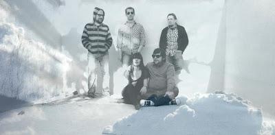 The Incredible Shouting Market grupo banda