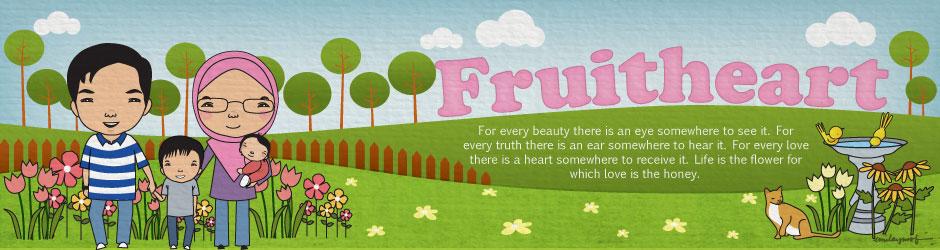 ♥ Fruitheart ♥