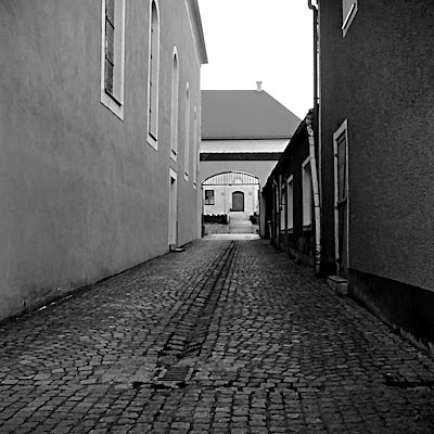 Hohenfels Volks: Down the Alley