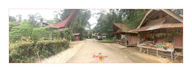 Daerah Sangala, tempat Kuburan Bayi