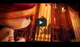 film animasi kartun lucu tentang khitanan