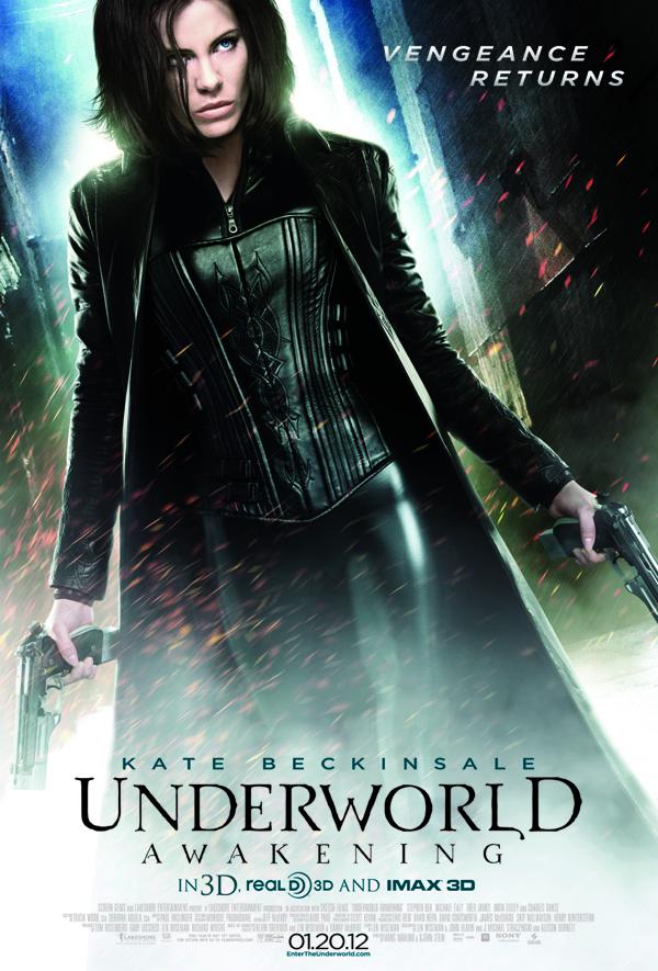 Underworld 4: Awakening Nuevas Imagenes