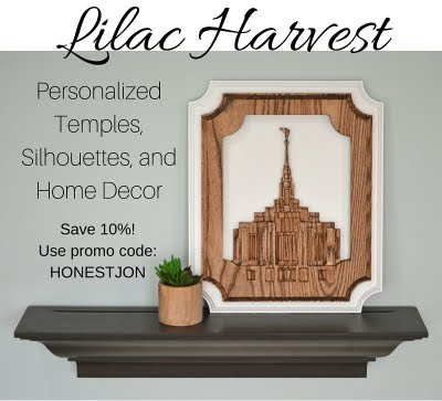 Lilac Harvest