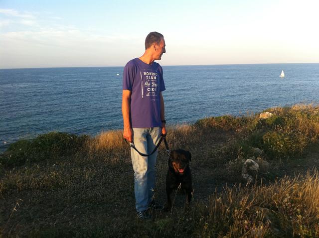 Adotta un cane a siracusa una testimonianza di cane - Portare il cane al canile ...