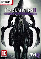 PC Game Darksiders 2