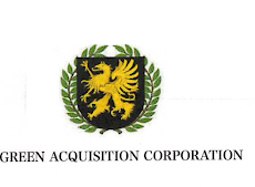 Green Acquisition Corporation