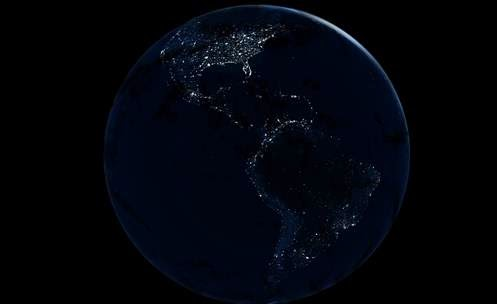 NASA confirma: Terra terá 6 dias de escuridão Total! Sera?