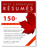 Best Canadian Resumes, 3rd Edition