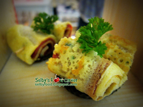 The Food Nanny Baguette Recipe