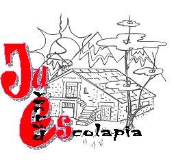 Campamentos de verano JU.ES 2014