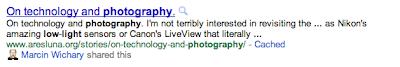 Google社群搜尋服務