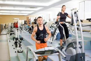 Manfaat Fitnes Bagi Kesehatan