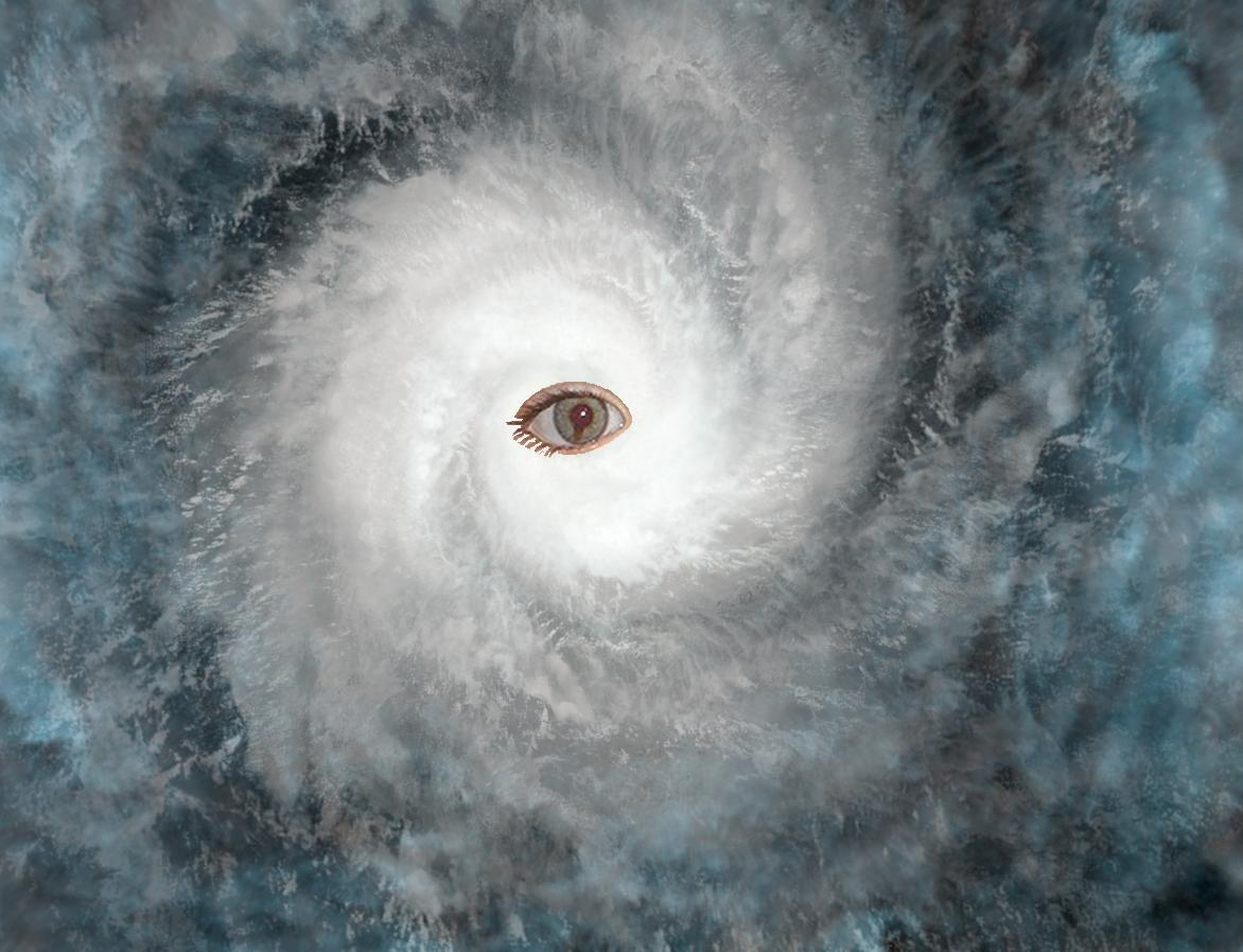 eye of the storm essay Eye of the storm quotes - 1 serenity isn't the peace away from the storm, it's the peace at the eye of the storm read more quotes and sayings about eye of the storm.