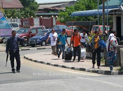 Pencerobohan di Lahad Datu Sabah