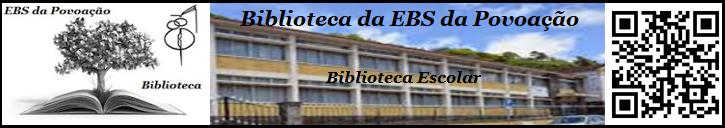Biblioteca da EBS da Povoação