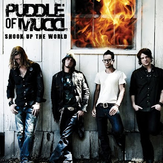 Puddle of Mudd - Shook Up The World Lyrics