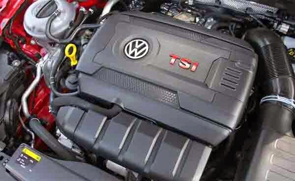 2015 Volkswagen GTI Canada Release Date