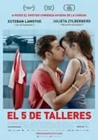Ver El 5 de Talleres / el Cinco Online película Latino HD