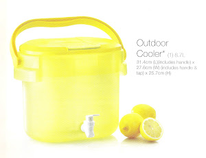OUT DOOR COOLER