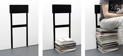 Cool Magazine Holders and Creative Magazine Racks (15) 6