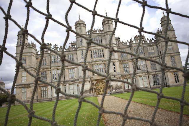 Burghley Estate