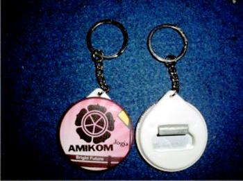 Gantungan Kunci, Gantungan Kunci Murah, Gantungan Kunci Murah Pembuka Botol, Jasa Pembuatan Gantungan Kunci Murah