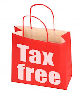 Как вернуть НДС Tax free
