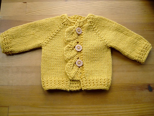 Knitting Patterns For Babies Nz : top ten free for fall - Knitionary