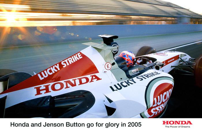 Honda se establece en Reino Unido para su base de F1
