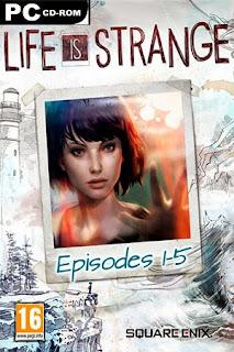 Poster Life is Strange: Episode 3