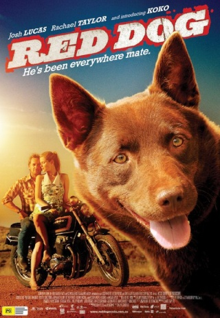 Red dog Online