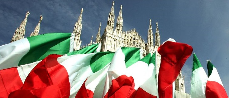 Destra Sociale - Milano - Fratelli d'Italia