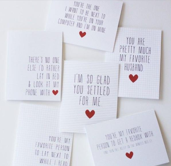 Rosa Beltran Design DIY VALENTINE INSPIRATION – Pretty Valentine Cards