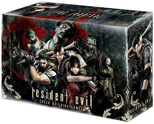 Kumpulan Game Resident Evil ( Ps1 Ps2 PSP ) High Compressed