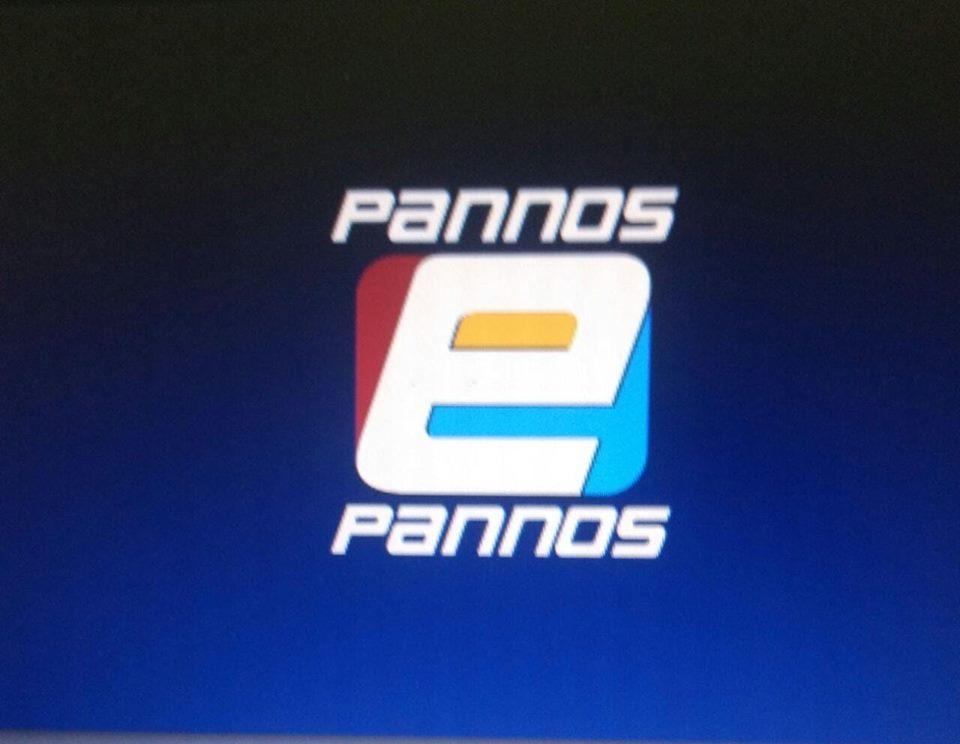 PANOS E PANOS