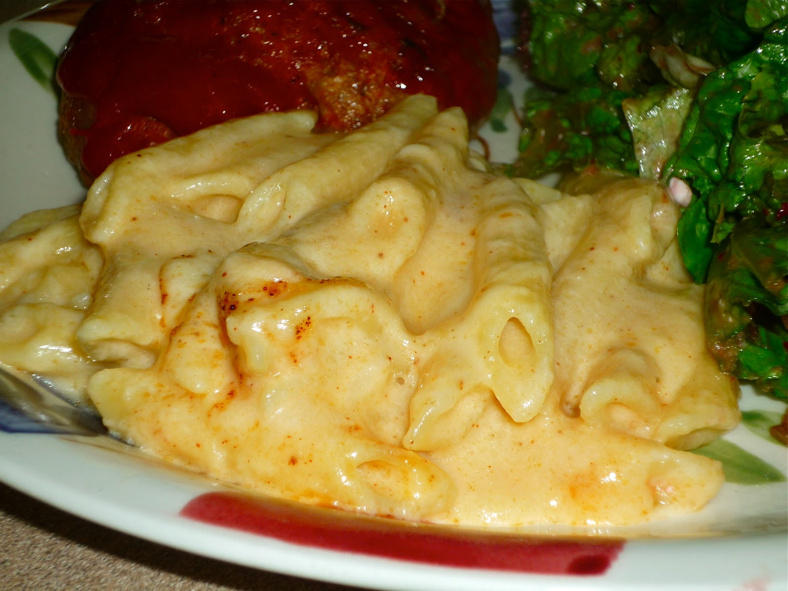 "The Weekend Gourmet: Beecher's ""World's Best"" Mac and Cheese"