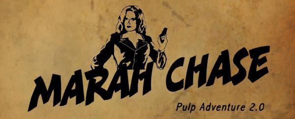 Marah Chase