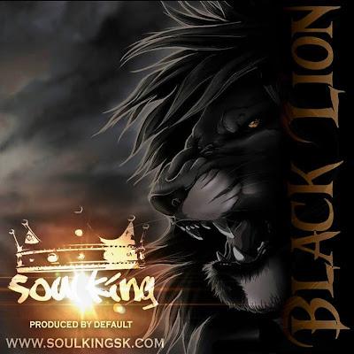 http://www.datpiff.com/Soul-King-Black-Lion-EP-mixtape.610648.html