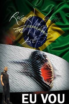 Clique na imagem e participe (Facebook) Roger Waters The Live Brasil 2012!