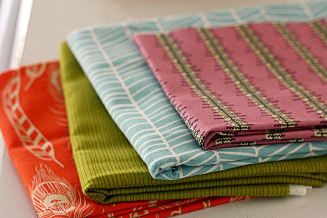 Acquiring Fabric {building a stash} Part 1
