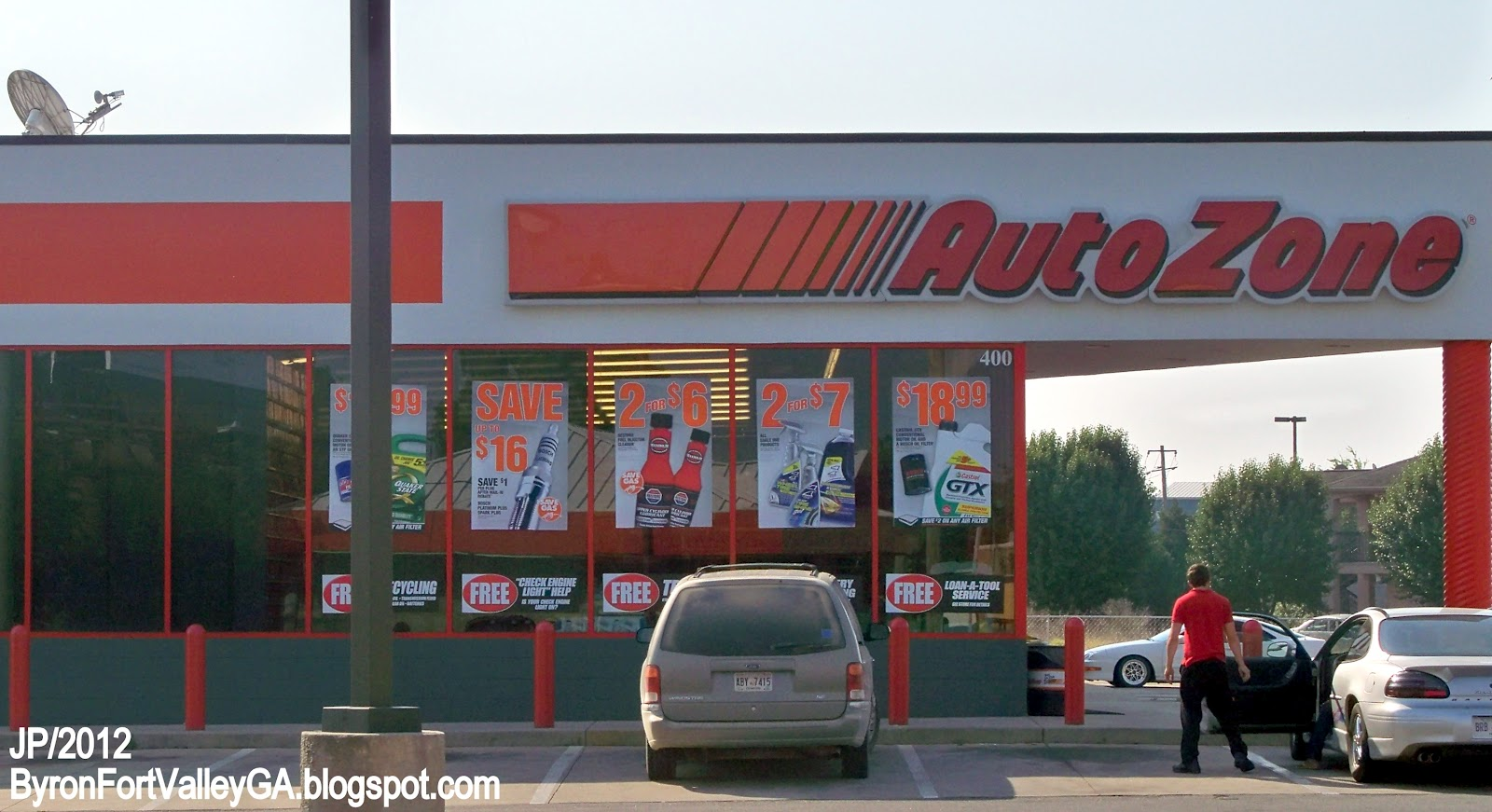 autozone auto parts locations autozone auto parts