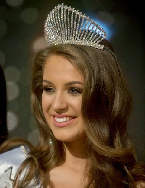 Miss Universe Slovenskej Republiky 2015